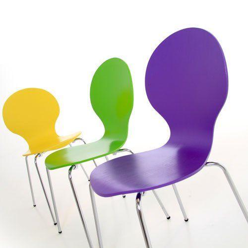 6 Stück Design Klassiker Stuhl Stühle STOCKHOLM, stapelbar, bunt, Holzstuhl, mehr als 22 Farben mixbar