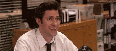 15 Urban Dictionary Words to Add to Your Workplace Vocabulary (The John Krasinski gif is an added bonus!)