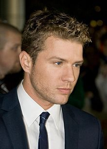 My Fifty Shades: Ryan Phillippe anyone who saw Cruel Intentions knows he can handle this
