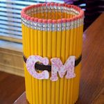 Crafty gifts for teachers.