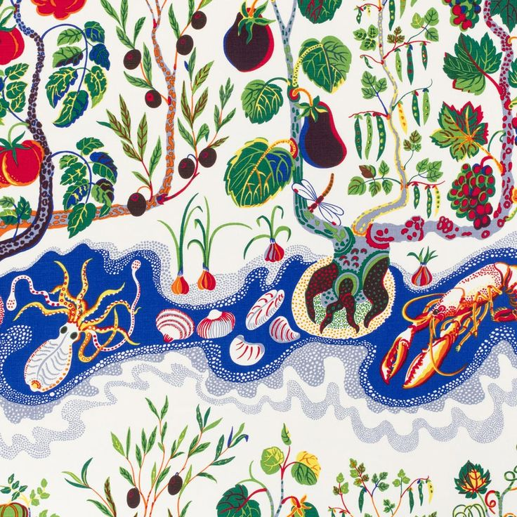 London's Fashion and Textiles Museum welcomes Josef Frank | Wallpaper*