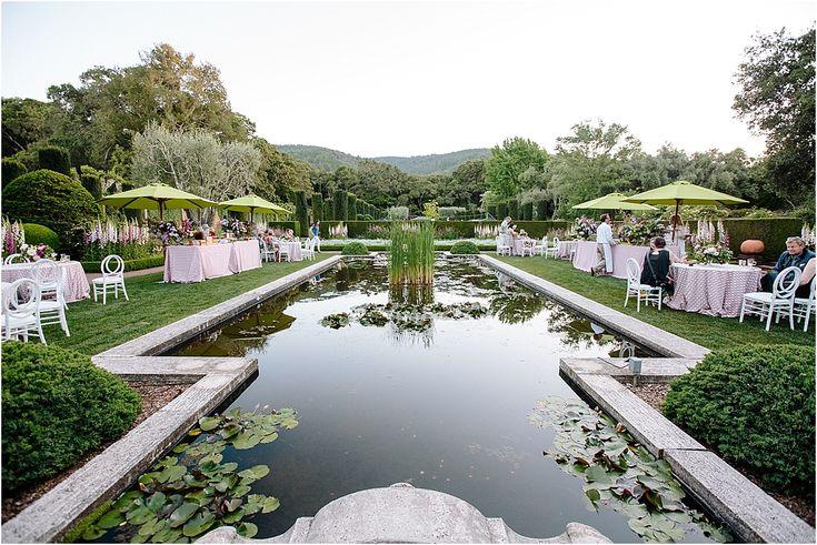 Unique California Venues in San Mateo County   Hill City Bride Virginia Wedding Blog - Filoli by Michelle Walker Photography