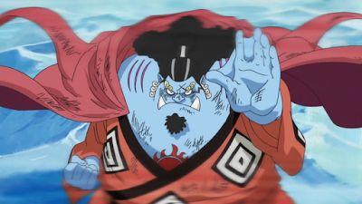 Daftar Anggota Bajak Laut Topi Jerami One Piece