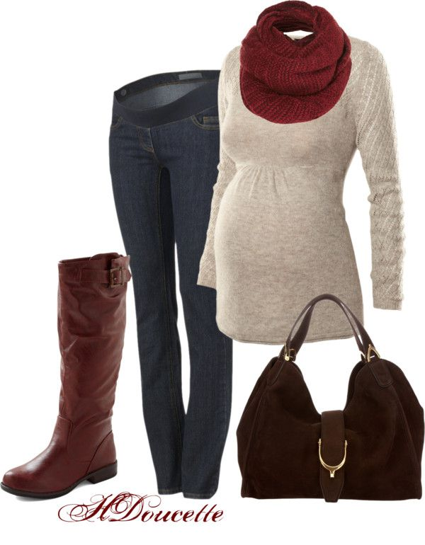 """Autumn Baby"" by hagreen17 on Polyvore"