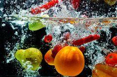 Voici les méthodes pour le lavage des fruits et légumes avant de préparer vos jus de légumes et de fruits.