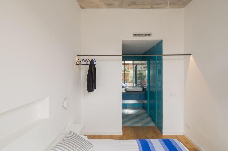 BED & BLUE | nook
