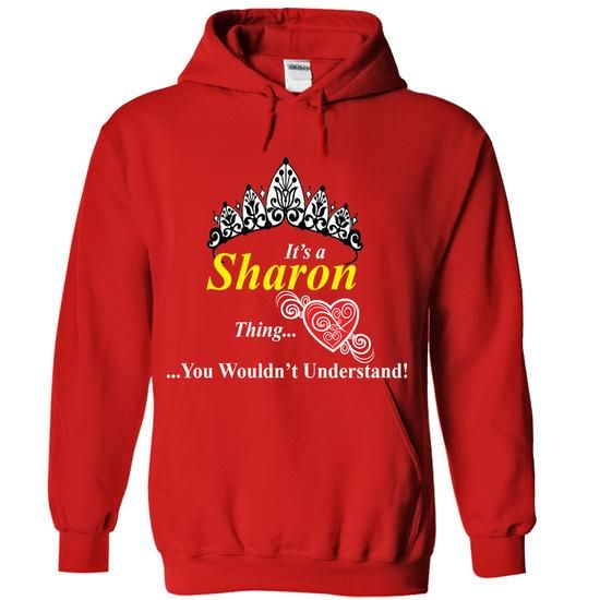 Sharon - #homemade gift #cool hoodie. ORDER HERE => https://www.sunfrog.com/Names/Sharon-Red-6701161-Hoodie.html?60505