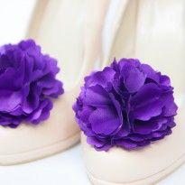 ozdoby do butów
