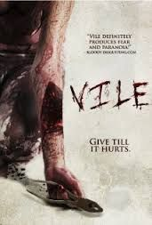 101 best filmes assistir images on pinterest horror films films vile kind of stupid but i kind of loved it a group of friends stop to pick up a hitchhiking woman only to end up getting drugged by her with a gas fandeluxe Image collections