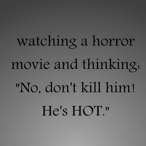 Horror Movie Quotes: Scary Movie Funny Quotes. QuotesGram