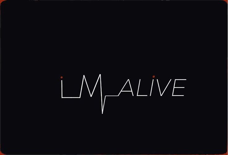 i M Alive  #branding #logo #logos #design #designer #typography #fineart #graphics #digitalart #digitalartist #designlife #designstudio #icon #icondesign #appdesign #webdesign #creative #brandidentity #graphicdesigner #art #instaart #instagood #logodesigner #creativity #graphicdesign #company #business #website #webdesign #CR8