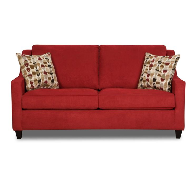 Simmons Upholstery Twillo Twin Sleeper Sofa U0026 Reviews | Wayfair