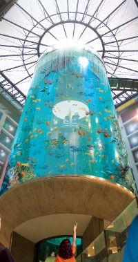 Tipps für den Berlin-Ausflug mit Kindern im LEGOLAND® Discovery Centre Berlin