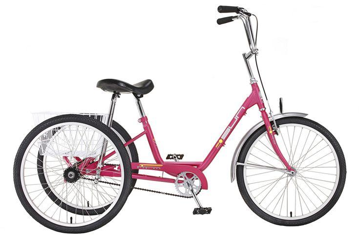Triciclos electricos, triciclos y trikets - QB Bikes
