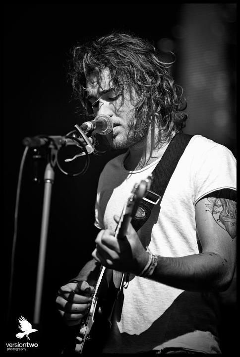 Matt Corby - Such a babe