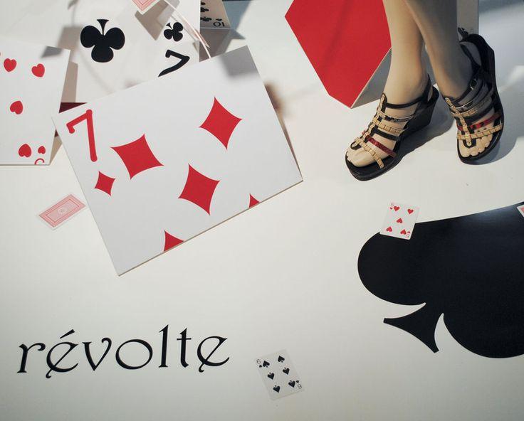 Revolt by Nidale