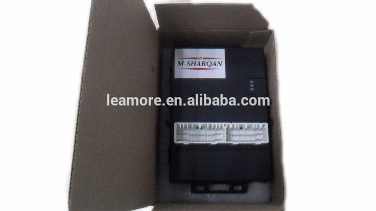 Toyota Prado(2010-2015) Remote Engine Start System / smart auto start system