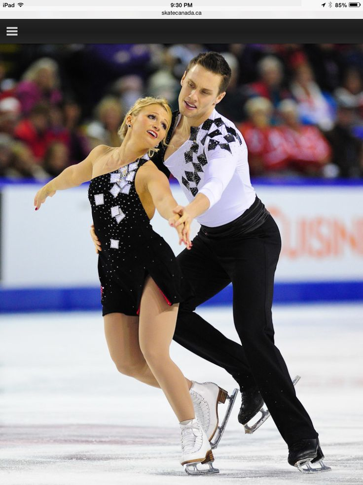 Kirsten Moore-Towers / Michael Marinaro Pairs free program Skate Canada 2014 (Chess (musical) by Benny Andersson, Bjorn Ulvaeus)