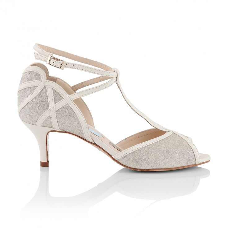 Cora - Madeline - Wedding Shoes