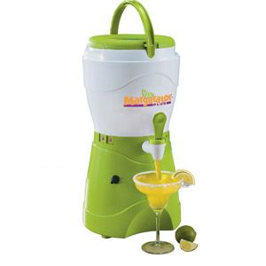 Nostalgia Electrics Margarator Plus Margarita and Slush Maker