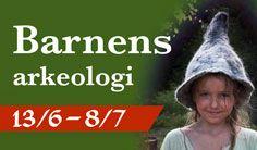 Barnens arkeologi