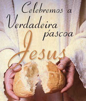 Páscoa é, antes de qualquer outra coisa, passagem da morte para a vida. É Ressurreição, alegria. O mestre renasceu, venceu a morte e ...