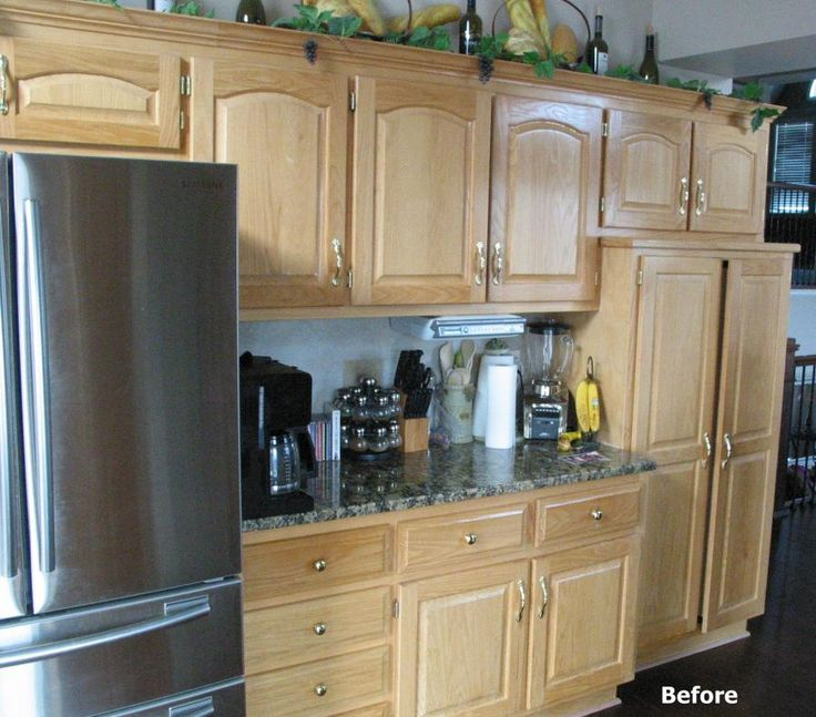Best 25+ Cabinet Refacing Cost Ideas On Pinterest