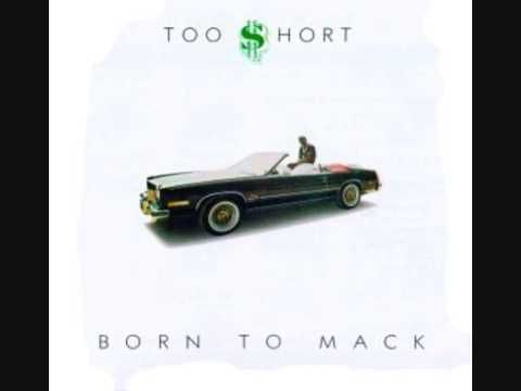 Too Short - Mack Attack Hip Hop. Old School Hip Hop. Underground Hip Hop. Artist. Rap. Real Music. Album Cover. Track. Rhyme. Beats. DJ. MC