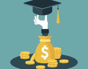 What are some easy scholarships?