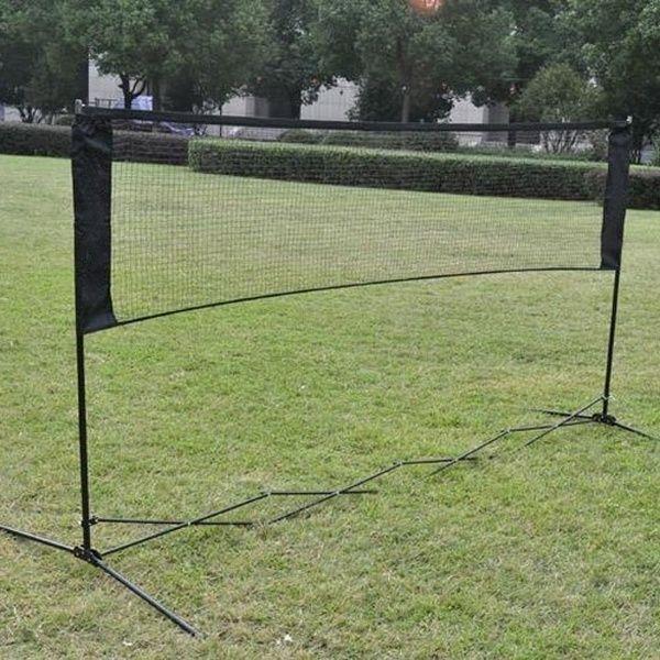 5 9m 0 79m Standard Professional Training Square Mesh Badminton Net Badminton Nets Badminton Tennis Nets