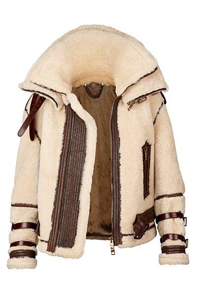 Burberry - Prorsum Mens Clothes - 2010 Fall-Winter