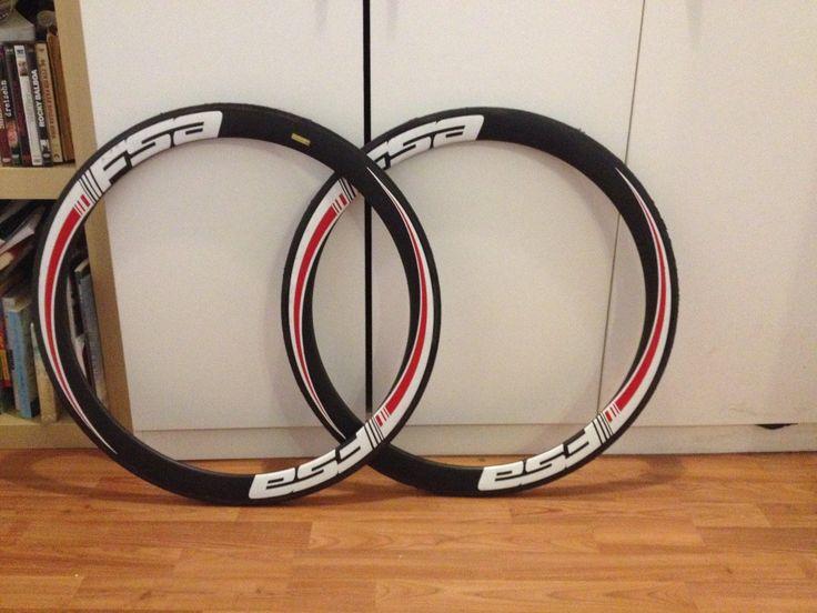 42€ Rennrad Laufradsatz Carbon Felgen FSA, Carbon, Rennrad, Laufäder, Triathlon in Sport, Radsport, Fahrradteile & -komponenten | eBay!