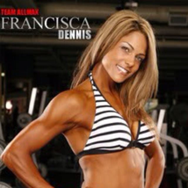 Fit Mother of six- Francisca Dennis | Health | Pinterest ...