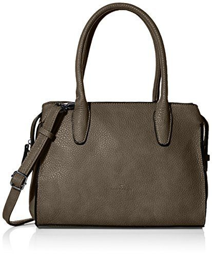 Tom Tailor Acc Damen Kelli Shopper, 30x22x9 cm