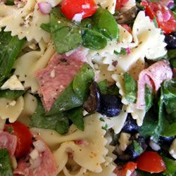 1000 Images About Pasta Salad On Pinterest
