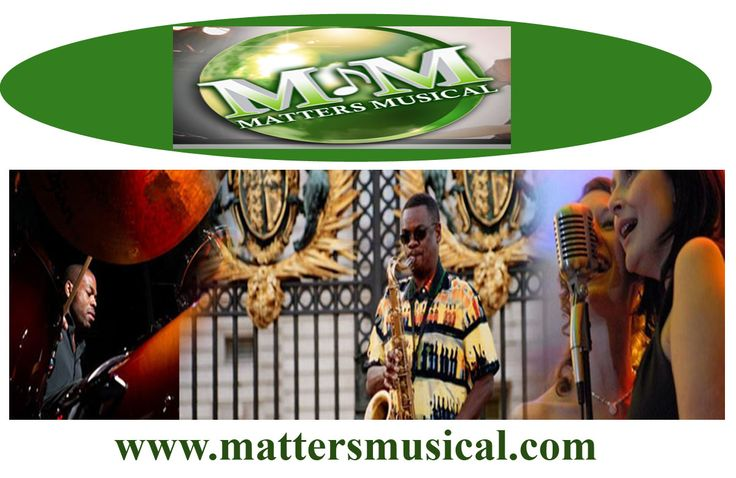 For more info only log on: http://www.mattersmusical.com/genres/miscellaneous/original-blend/