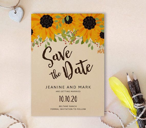 29 best Save the Date Cards images on Pinterest