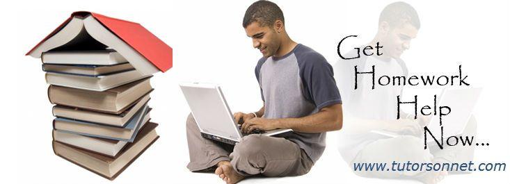 English Homework Help  Online Assignment Help