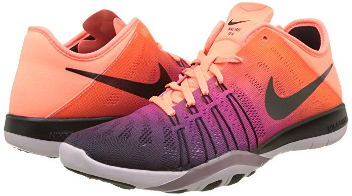 cd7ea836e9398 Amazon.com | Womens Nike Free TR 6 Training Shoes | Fitness & Cross ...