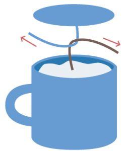 Amigurumi cup schematics 03