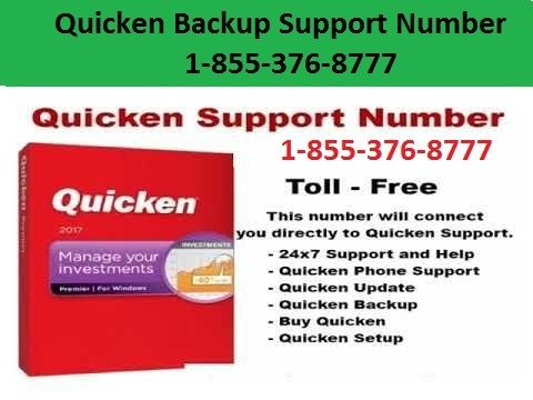 If you are unable download Quicken backup you can contact our