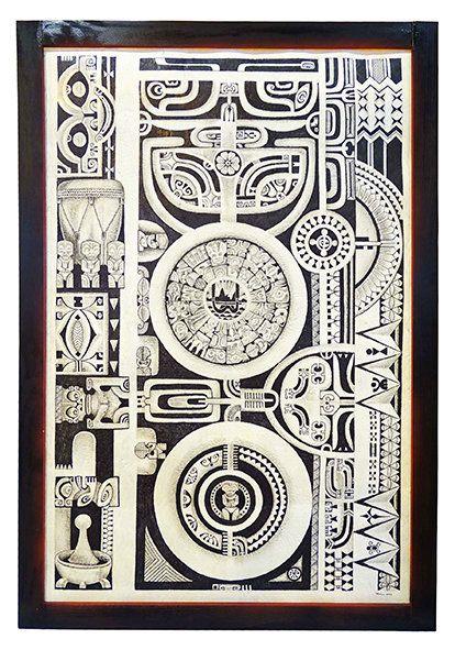 17 best images about maori polynesian on pinterest samoan tattoo maori designs and. Black Bedroom Furniture Sets. Home Design Ideas