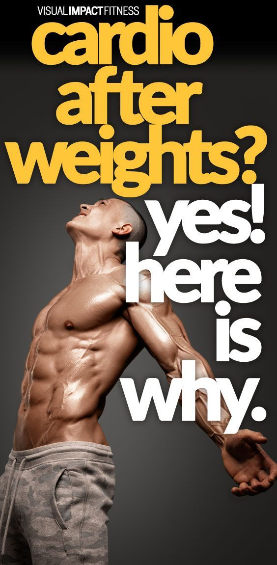 Cardio Plus Weights More Fat Loss Than Cardio Alone Arm Workouts