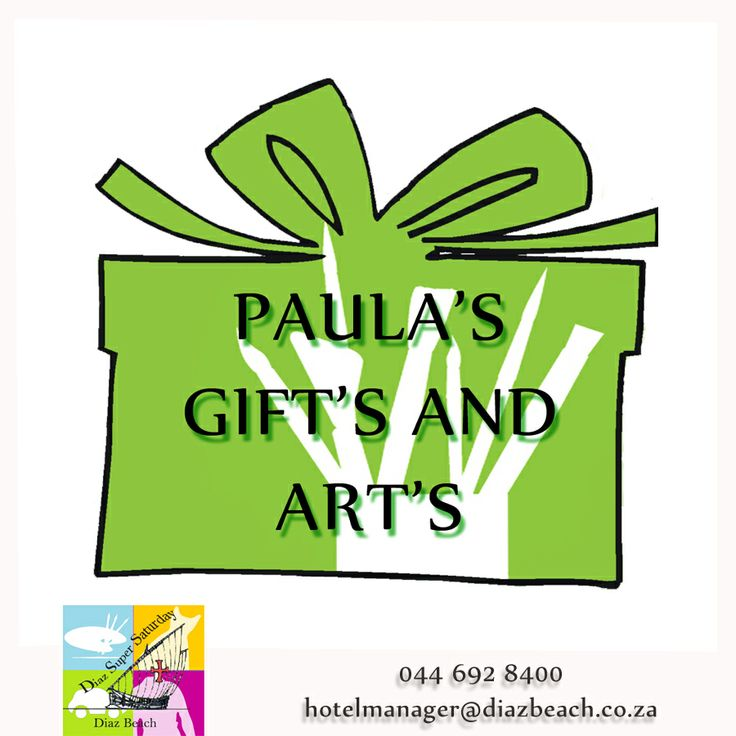 Paula's Gift's and Art's will also be taking part in Diaz Super Saturday! So drop buy on the 28th and come have a look! #DiazSuperSaturday #PaulasGiftsnAndArts #Diaz