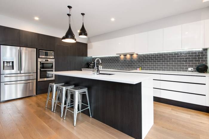 Custom Made Kitchens And Laundries At Wholesale Prices Flat Pack