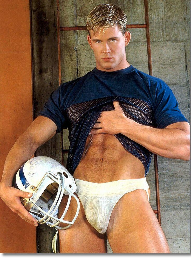 Ken Ryker: Sports Hotties, Nude Playing, American Jocks, Blond Men ...: https://pinterest.com/pin/431571576765308834