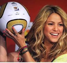 Shakira waka waka This time for Africa full hd 1080p
