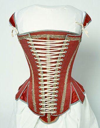 CORSETS  www.pinterest.com/wholoves/corsets  #corsets