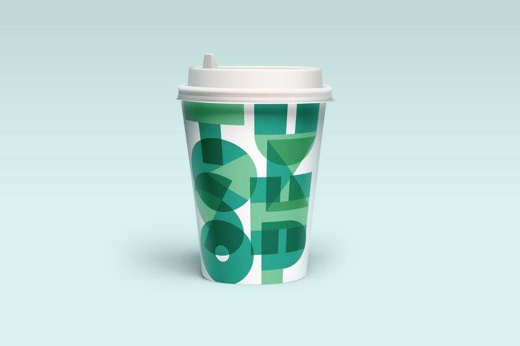 The Brooklyn Tuckshop - Sydney Graphic Design and Branding: Boheem in Surry…