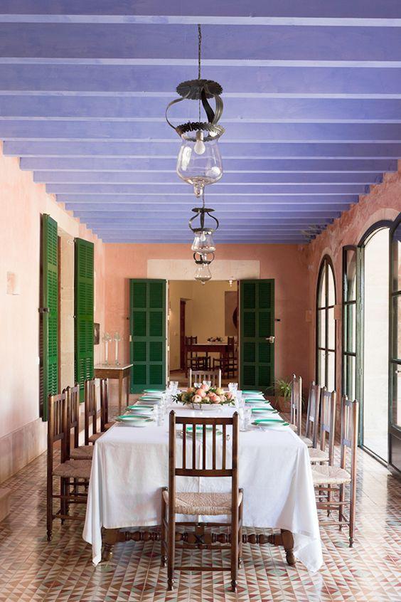 FINCA SANTA MARGALIDA | MALLORCA - Absolute Privatsphäre auf einem 325.000 Quadratmeter großen Anwesen